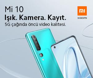 Xiaomi Mi 10 banner