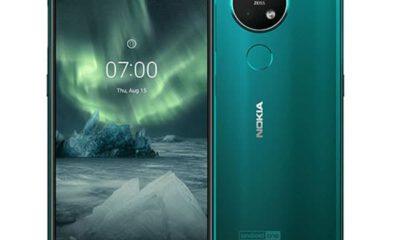 Nokia 7.3 ve 6.3 ii