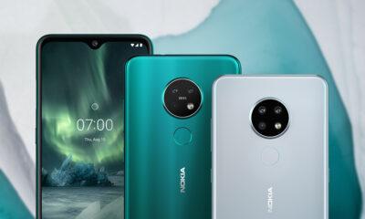 Nokia IFA'da