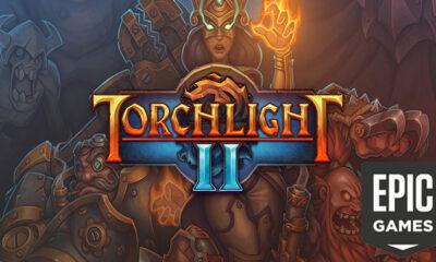 Torchlight II epic hTorchlight II epic hediye ücretsizediye