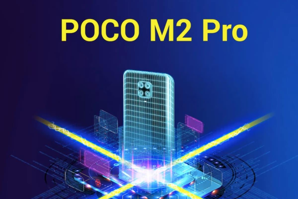 POCO M2 Pro