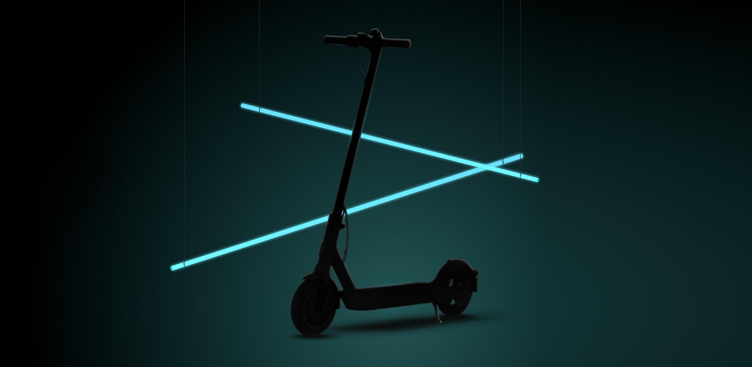 elektrikli scooter 15