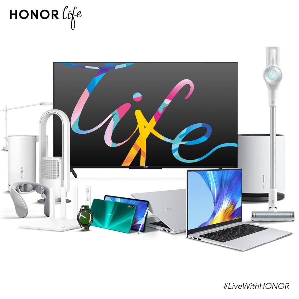 Honor satış