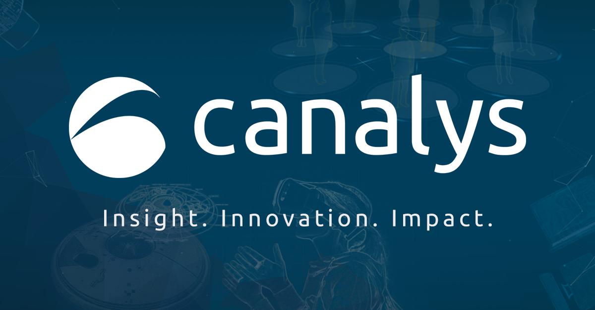 Canalys research araştırma şirketi