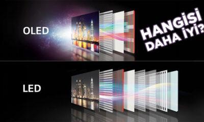 LED TV vs. OLED TV | Farkları nelerdir? Hangisi daha iyi?