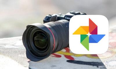 Canon Google Fotoğraflar