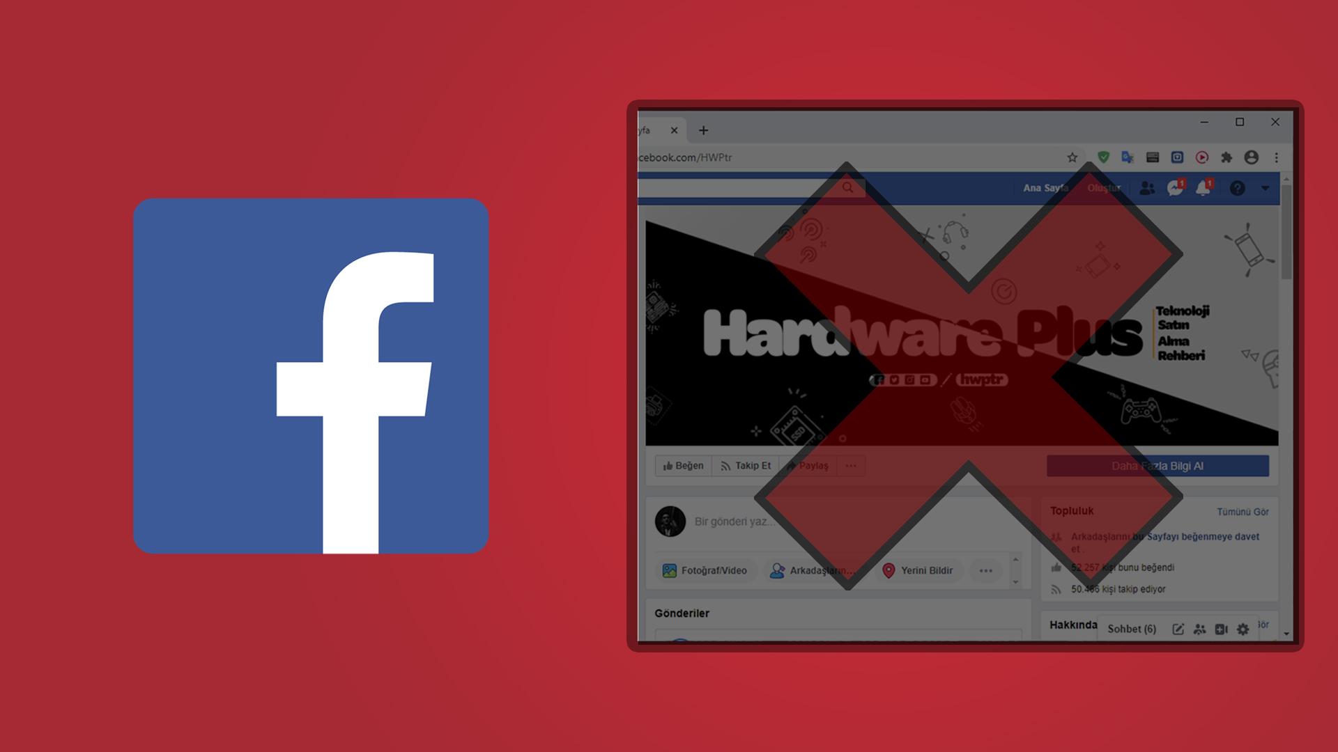 Facebook eski tasarım