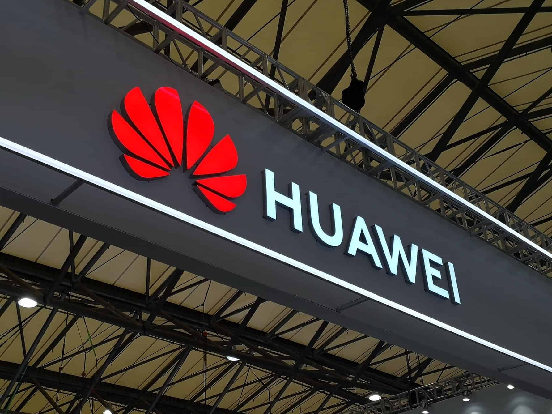 Huawei geçici genel lisans