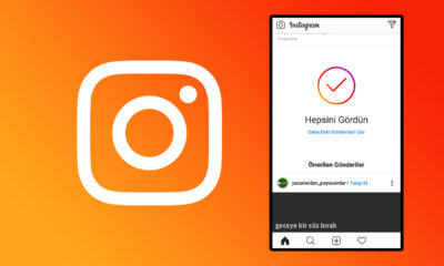 Instagram önerilen gönderiler