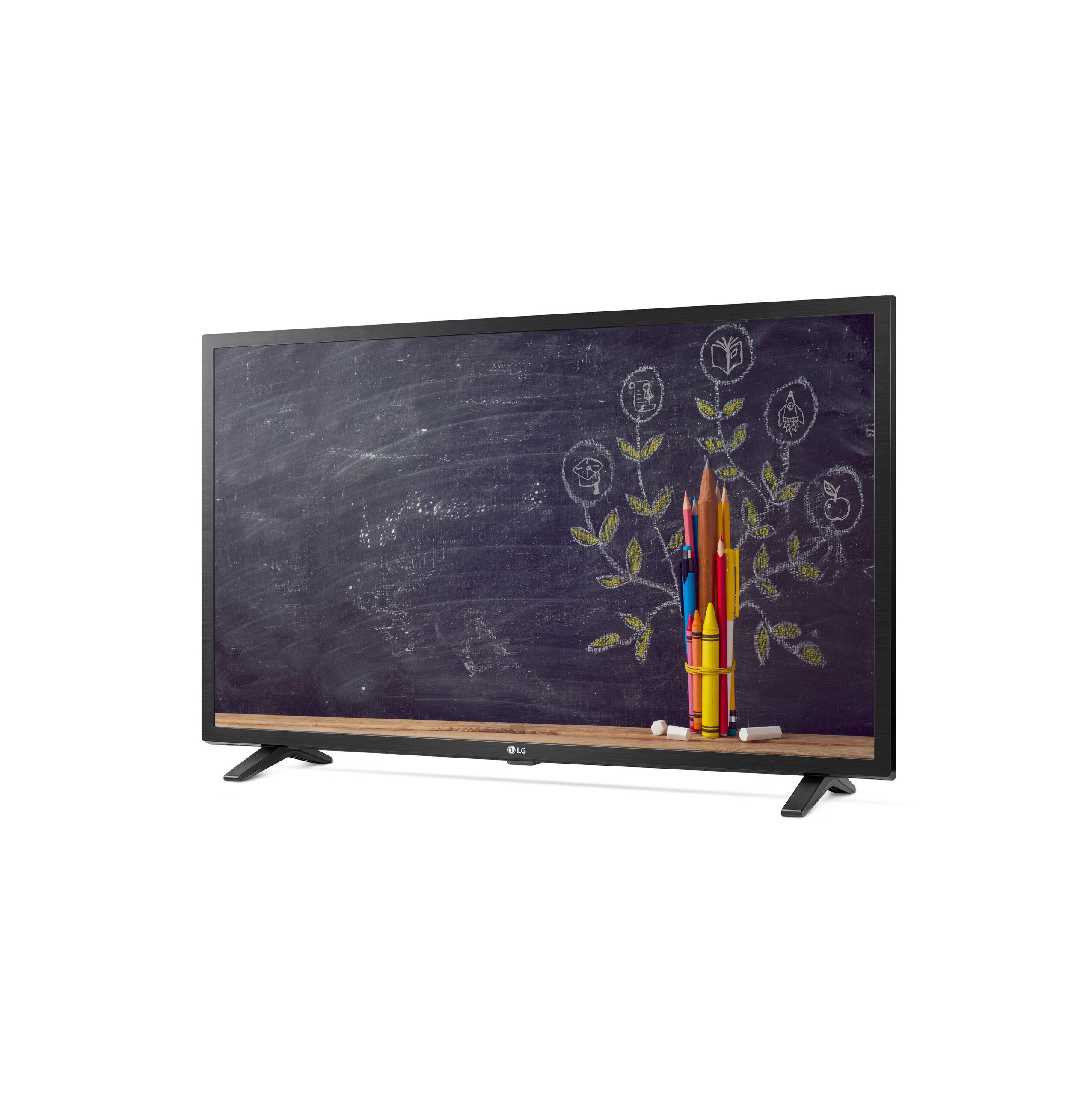 LG TV, eğitime destek