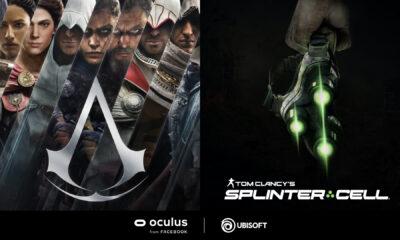 Assasins Creed VR
