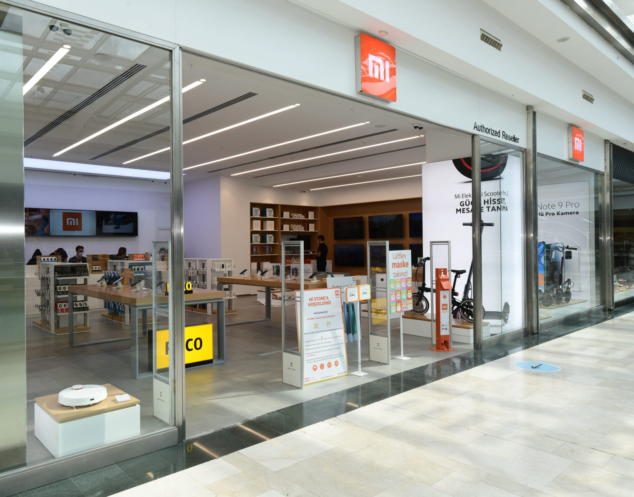 EVOFONE - Akbatı AVM Mi Store (5)