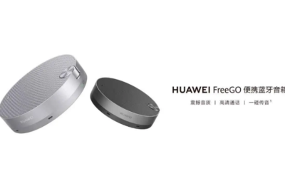 Huawei FreeGo