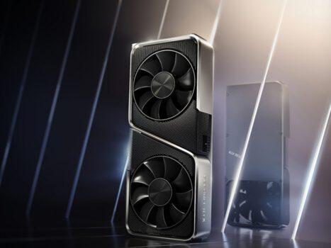 Nvidia RTX 3060Ti, Ekim sonunda tanıtılabilir!
