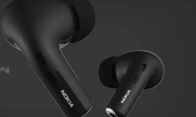 Nokia E3500