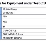 Oppo Reno4 Lite, FCC sertifikasyonunda ortaya çıktı!