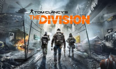 Tom Clancy's The Division ücretsiz ubisoft
