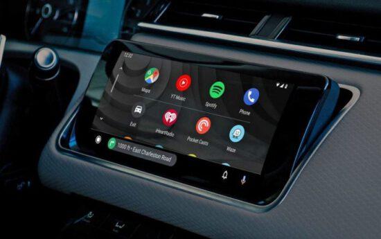 Android 11 için Android Auto'da müzik atlama hatasına garip çözüm!