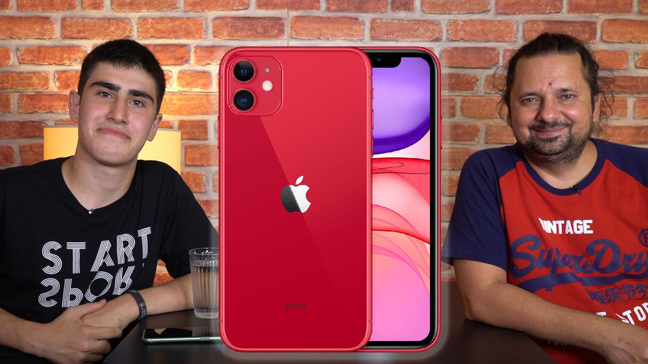 iPhone 11 - Sizin Yorumunuz (Mahmut Cırık)