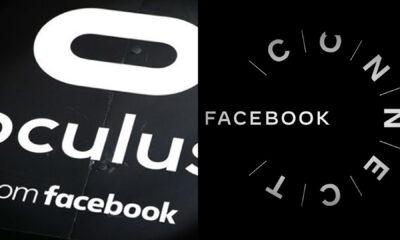 Facebook Connect, Oculus Quest 2