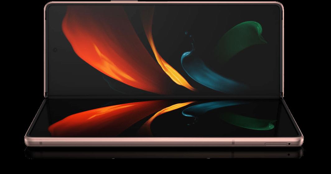 Samsung Galaxy Z Fold2 Türkiye