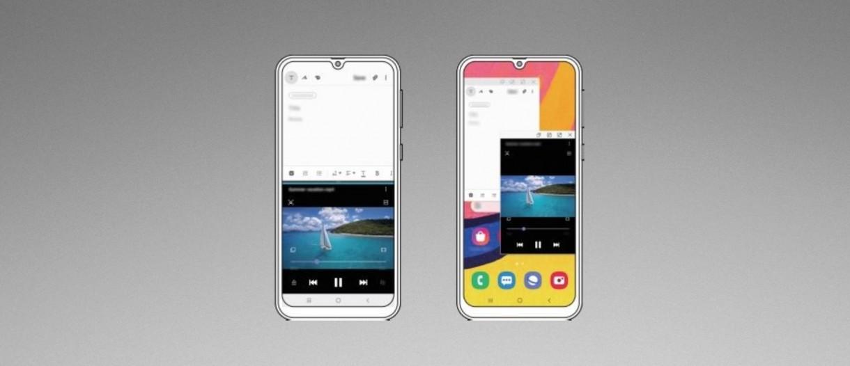 Samsung, kamera odaklı F serisini tanıtmaya hazırlanıyor!