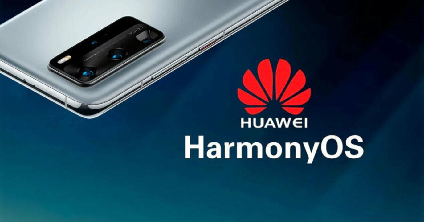 Huawei HarmonyOS 2.0