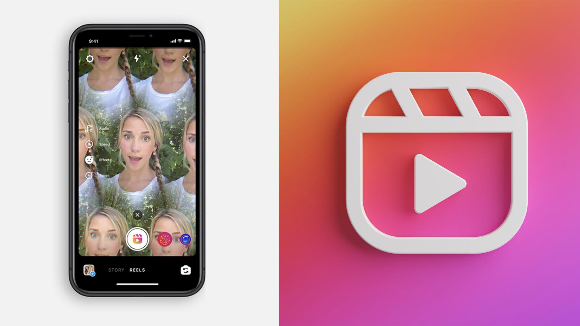 Instagram ana ekran