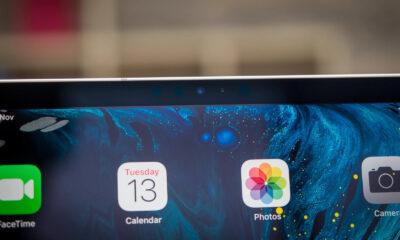 iPad Air 4, Touch ID ile gelebilir!