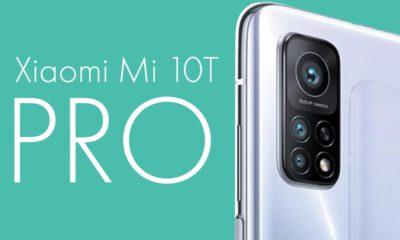 Mi 10T Pro