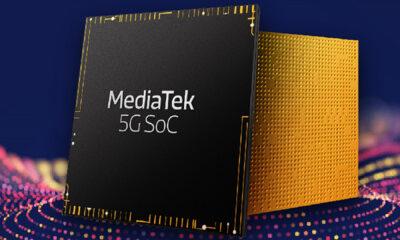 MediaTek T750 5G