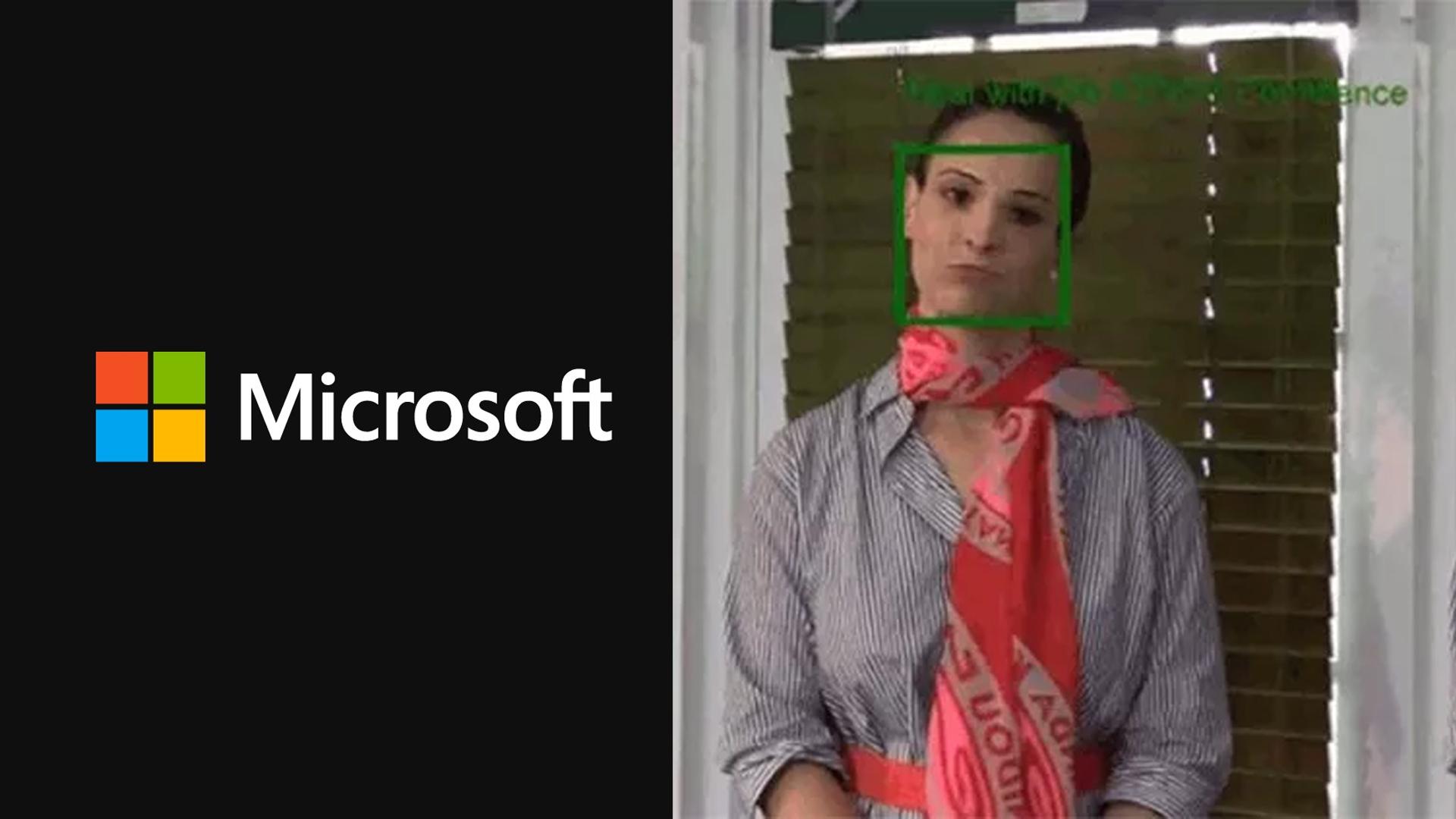 Microsoft deepfake
