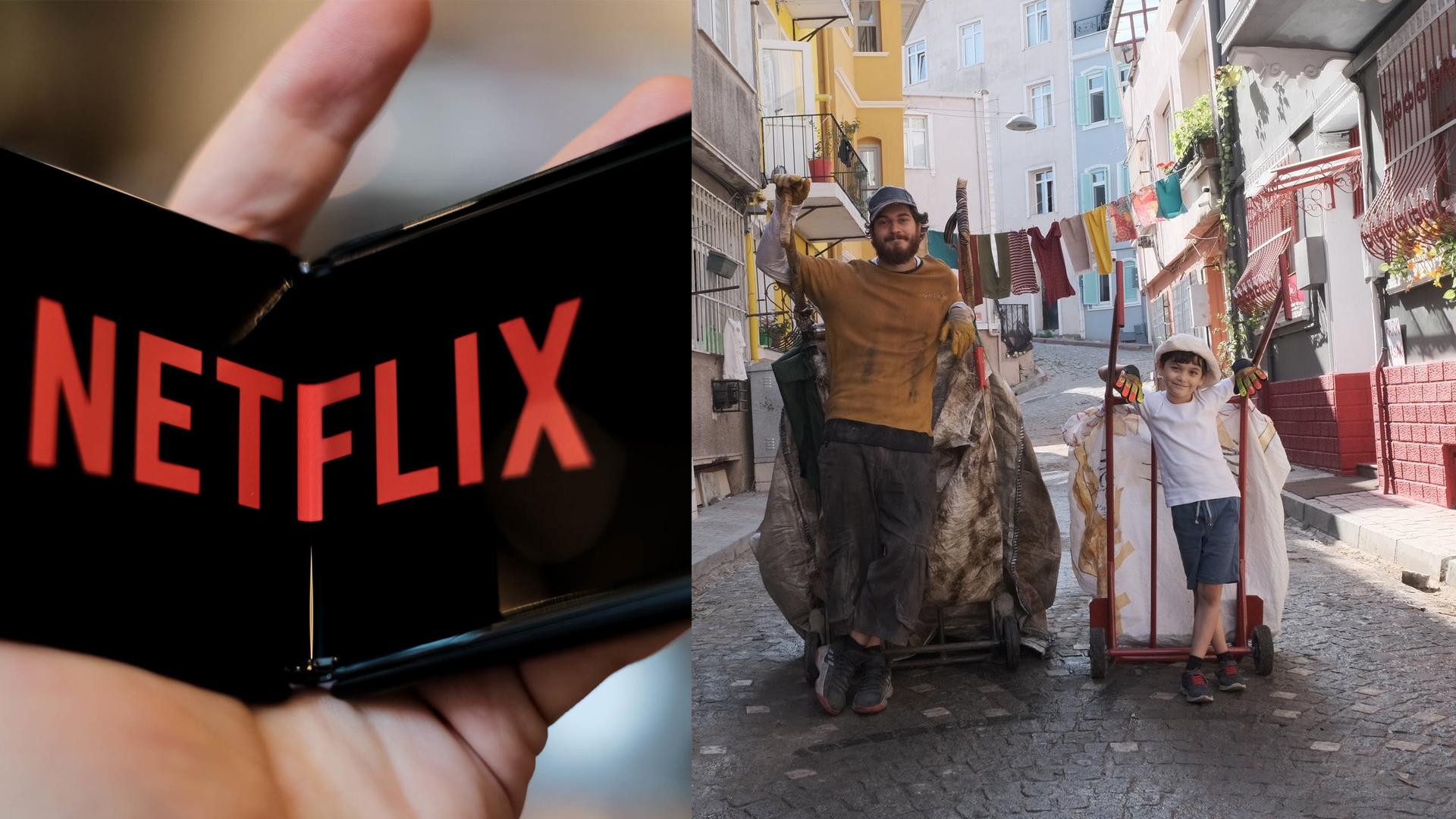Netflix Mücadele Çıkmazı