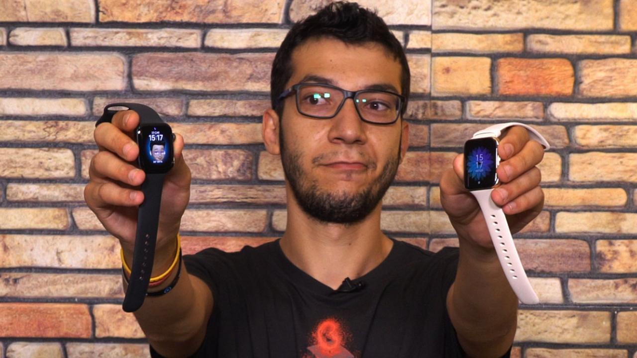 Oppo Watch vs. Apple Watch: watchOS'e karşı Wear OS neler sunuyor?