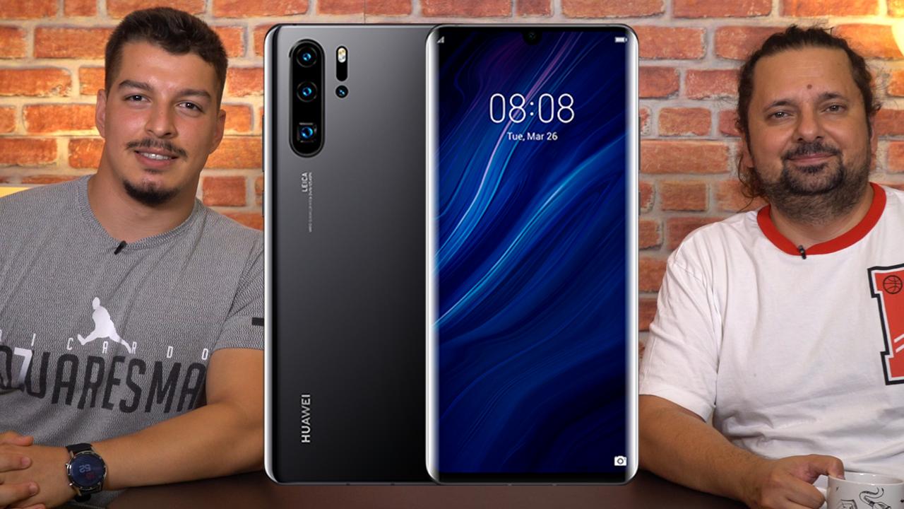 1 yıllık Huawei P30 Pro Kullanıcı Deneyimi (Berk Can Dikeriz)