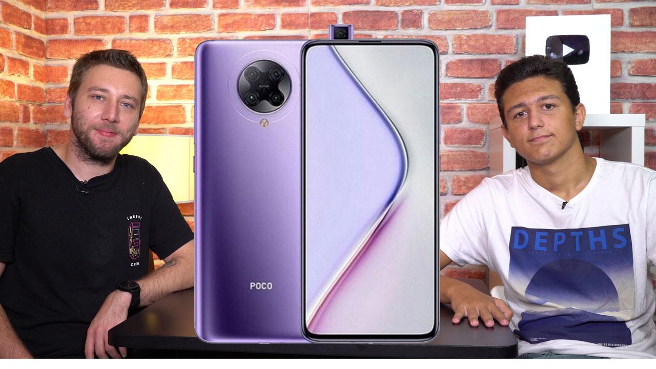 Poco F2 Pro Kullanıcı Deneyimi