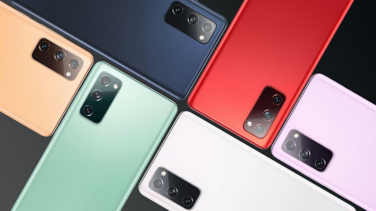 orta segment telefon Samsung Galaxy S20 FE fiyatı ve özellikleri neler - teknoupdates
