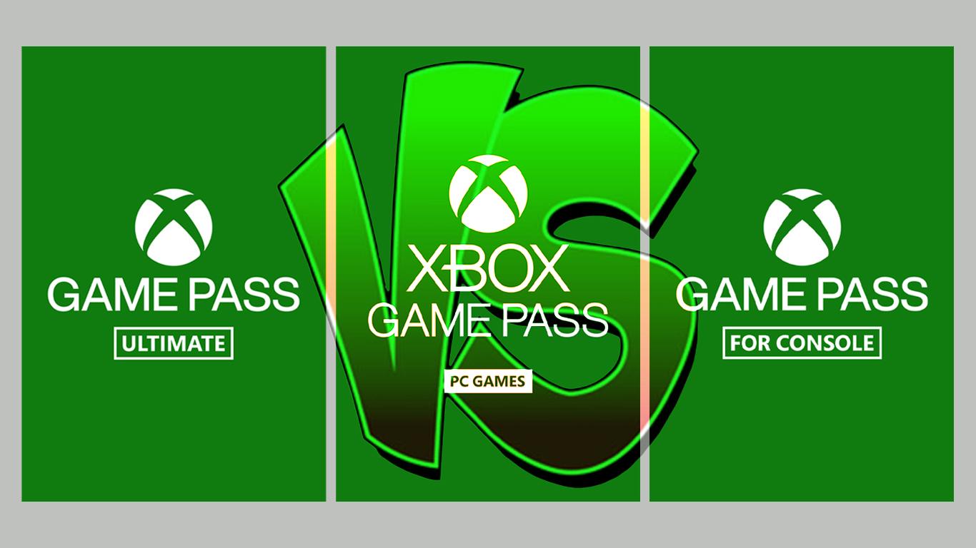 Xbox Game Pass Microsoft xCloud