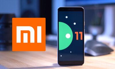 Xiaomi Android 11 MIUI 12