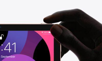 Apple iPad Air 4 Touch ID