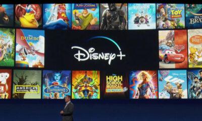 Disney Plus, ırkçı filmlere yönelik uyarıları dikkate aldı