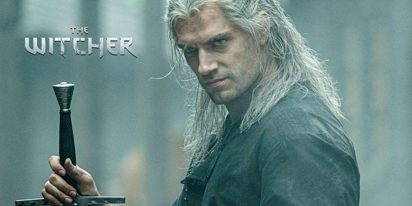 The Witcher dizisi, 3. Sezon için onayını aldı!