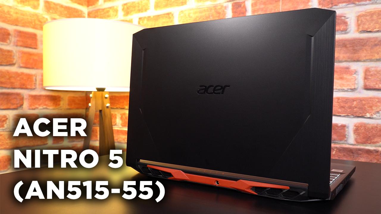 Acer Nitro 5 AN515-55 thumbnail final
