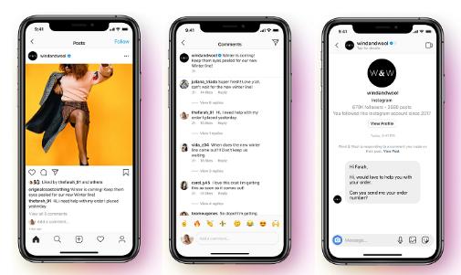 Facebook Messenger güncellemesi yeni bağlantılar sağlıyor