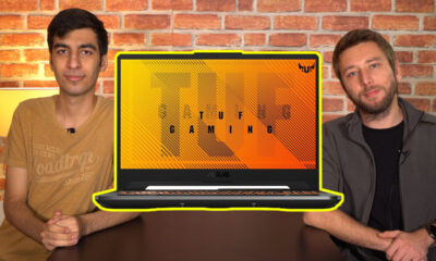 ASUS TUF Gaming FA506II Kullanıcı Deneyimi (Ahmet Aktaş)