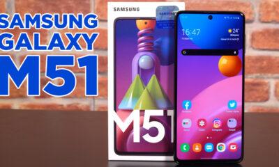 Samsung Galaxy M51 | Şarj aletinin yerini unutturan telefon!