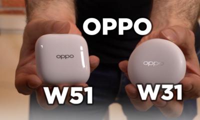 Oppo Enco W31 vs W51