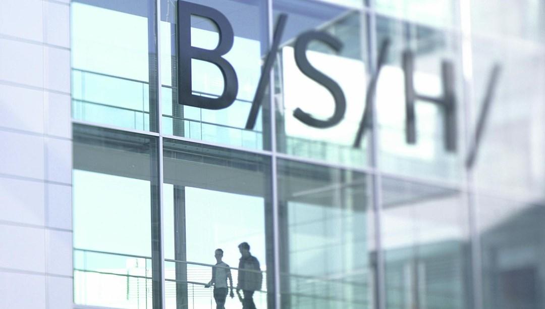 Bosch Siemens Hausegerate
