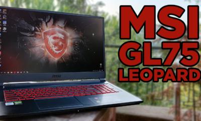 MSI GL75 Leopard incelemesi | Full HD oyun canavarı!