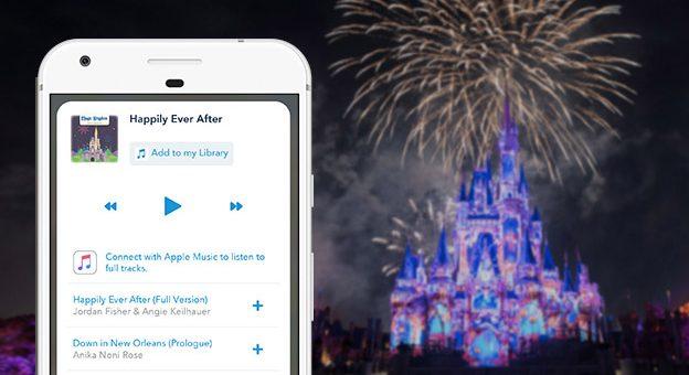 Disney, Apple Music'te kendi merkezini kuruyor